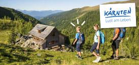 Urlaub in Bad Kleinkircheim