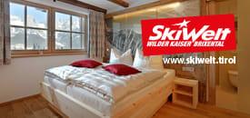 Gasthof - SkiWeltTirol