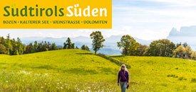 Aktiv in Südtirols Süden