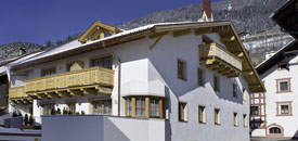 ALPINLODGES Ötztal