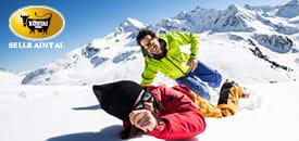 Skiurlaub im SELLRAINTAL