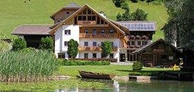 Bauernhof Neusacher Moser