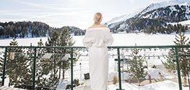 Romantik Seehotel JÄGERWIRT