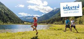 Nationalpark Hohe Tauern in Kärnten