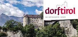 Tradition & Innovation DORF TIROL