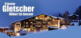 Hotel SONNBLICK Tirol