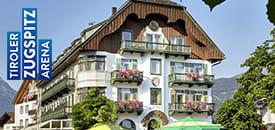 Hotel SONNENSPITZE