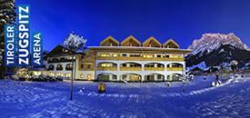 Alpen Residence EHRWALD