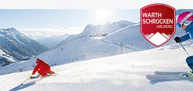 Warth-Schröcken am Arlberg