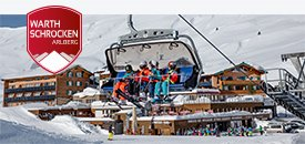 Ski- und Wanderhotel JÄGERALPE