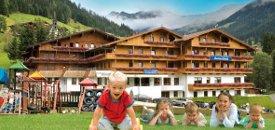 Kinderhotel cRaZy GALTENBERG