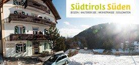 Appartements WALDQUELL Südtirol