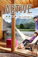 Familienhotels in Österreich - Active by Leitner's
